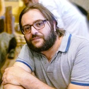 Gianpaolo Serone