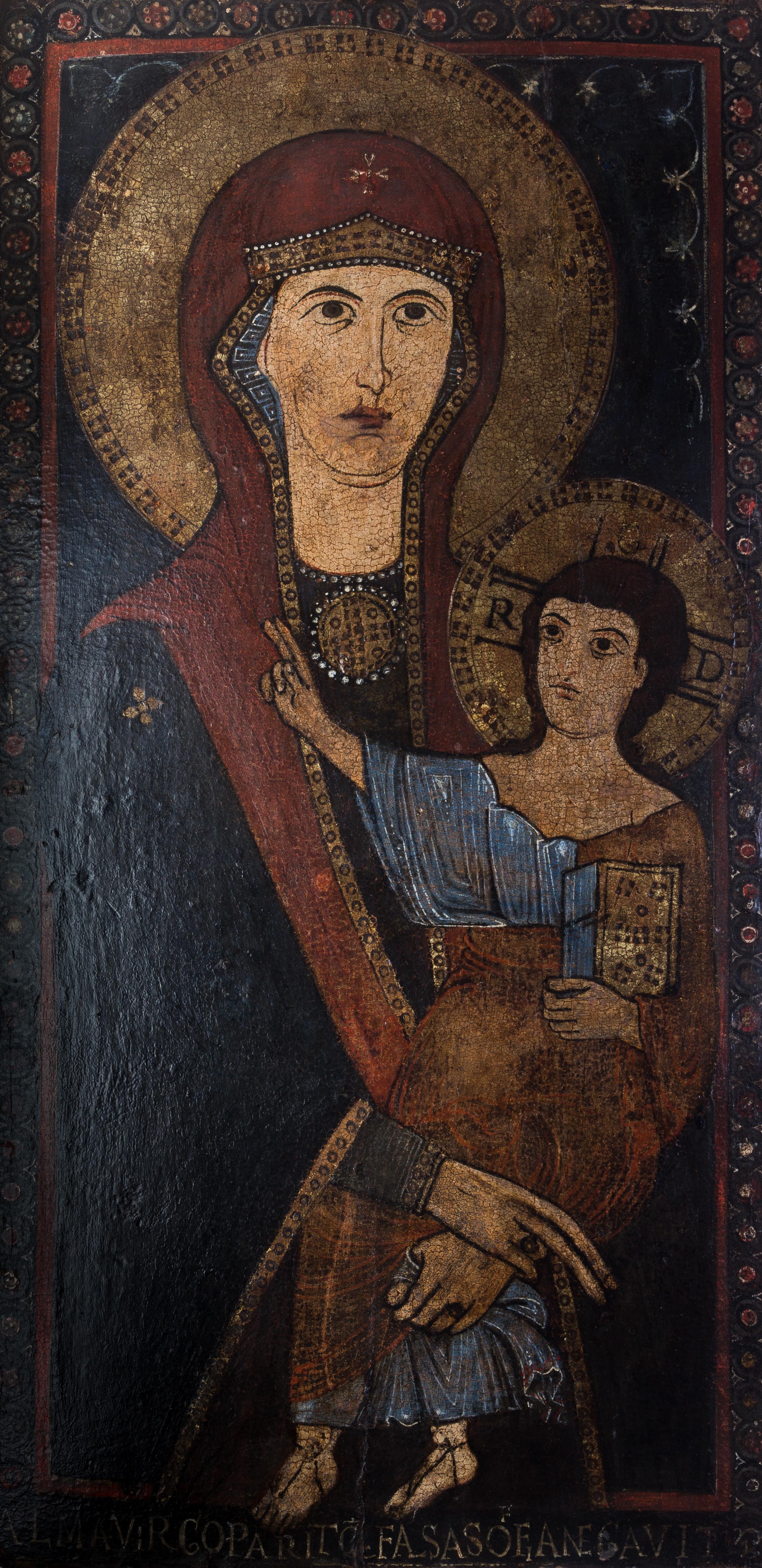 Madonna della Carbonara