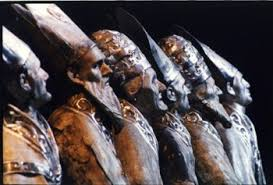 Reliquary Busts