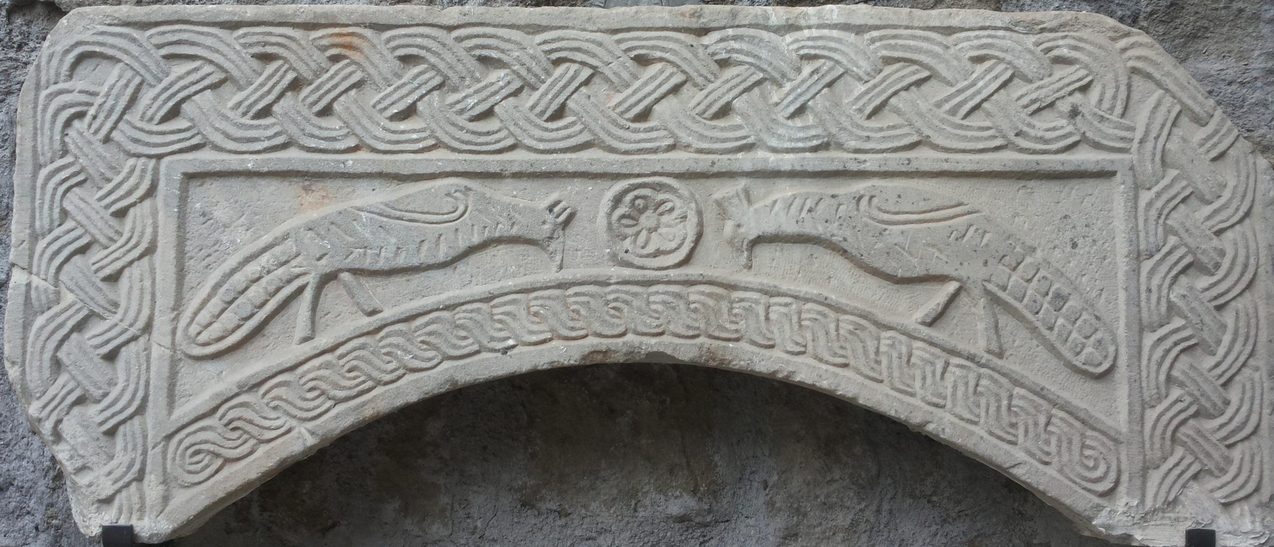 Arco di ciborio