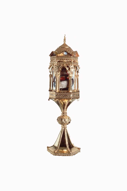 Reliquiario di San Lorenzo