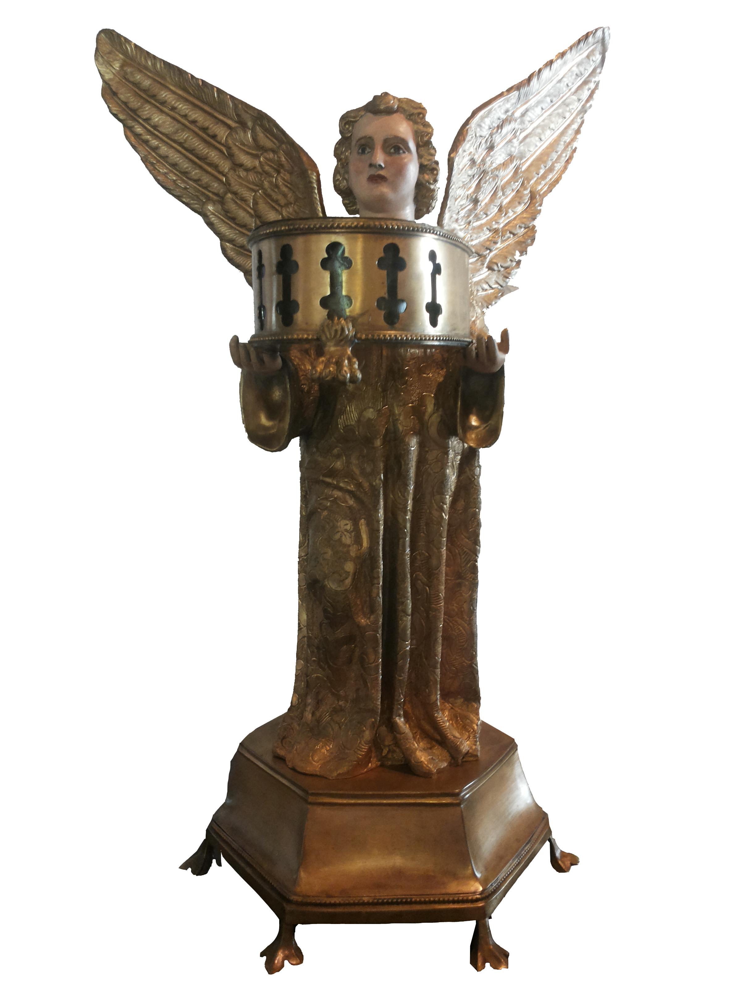 Reliquary of St. John Baptist