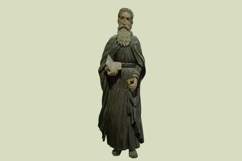 Sant 39 antonio abate archeoares for Arredo bimbo sant antonio abate