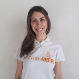 Elena Cangiano nuova