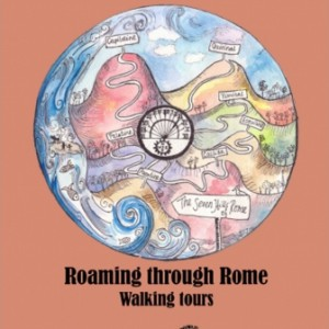 Roaming through Rome 500x500 - ENG