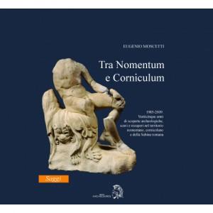 Tra Nomentum e Corniculum - ITA