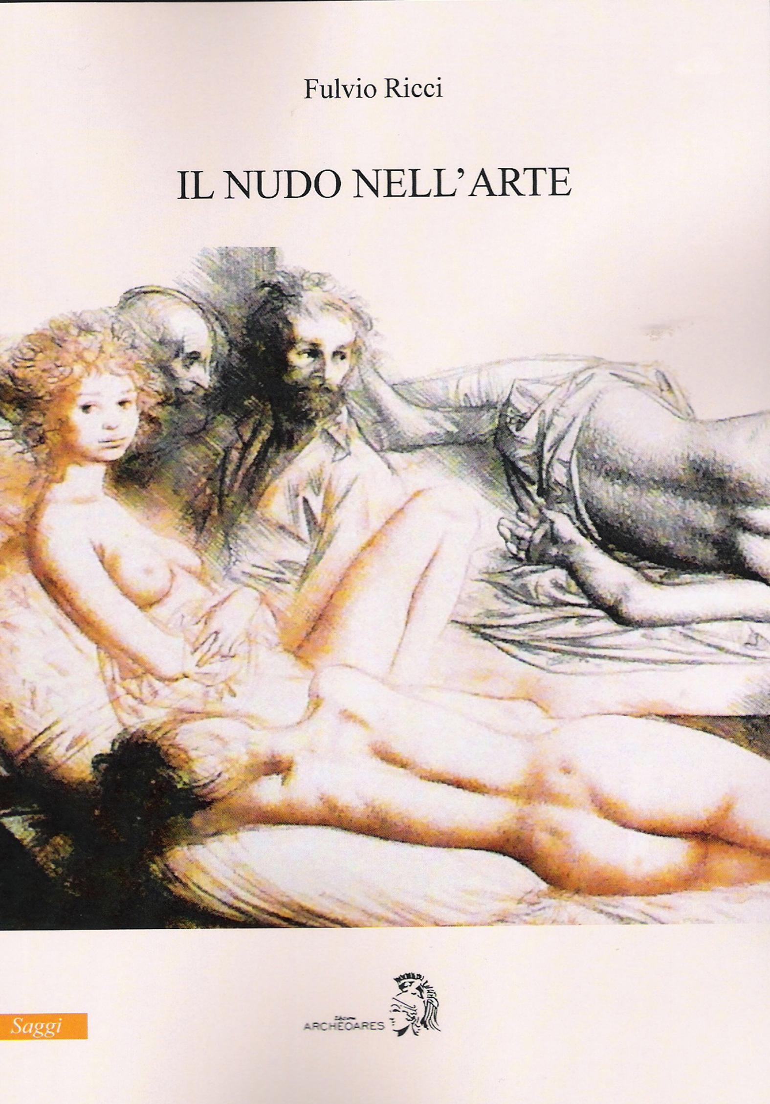 nudo nell'arte