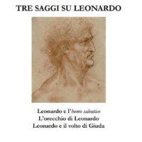 Tre Saggi su Leonardo
