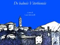 Copertina Maestro Gerolamo - De balneis Viterbiensibus
