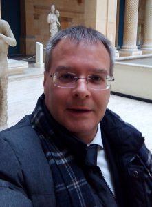 Direttore Stefano Francocci