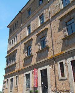 Il Museo Civico Archeologico di Nepi