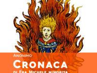 Il teologo Jan Hus bruciato sul rogo come Fra Michele