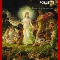 Oberon e Titania e nani e folletti del bosco