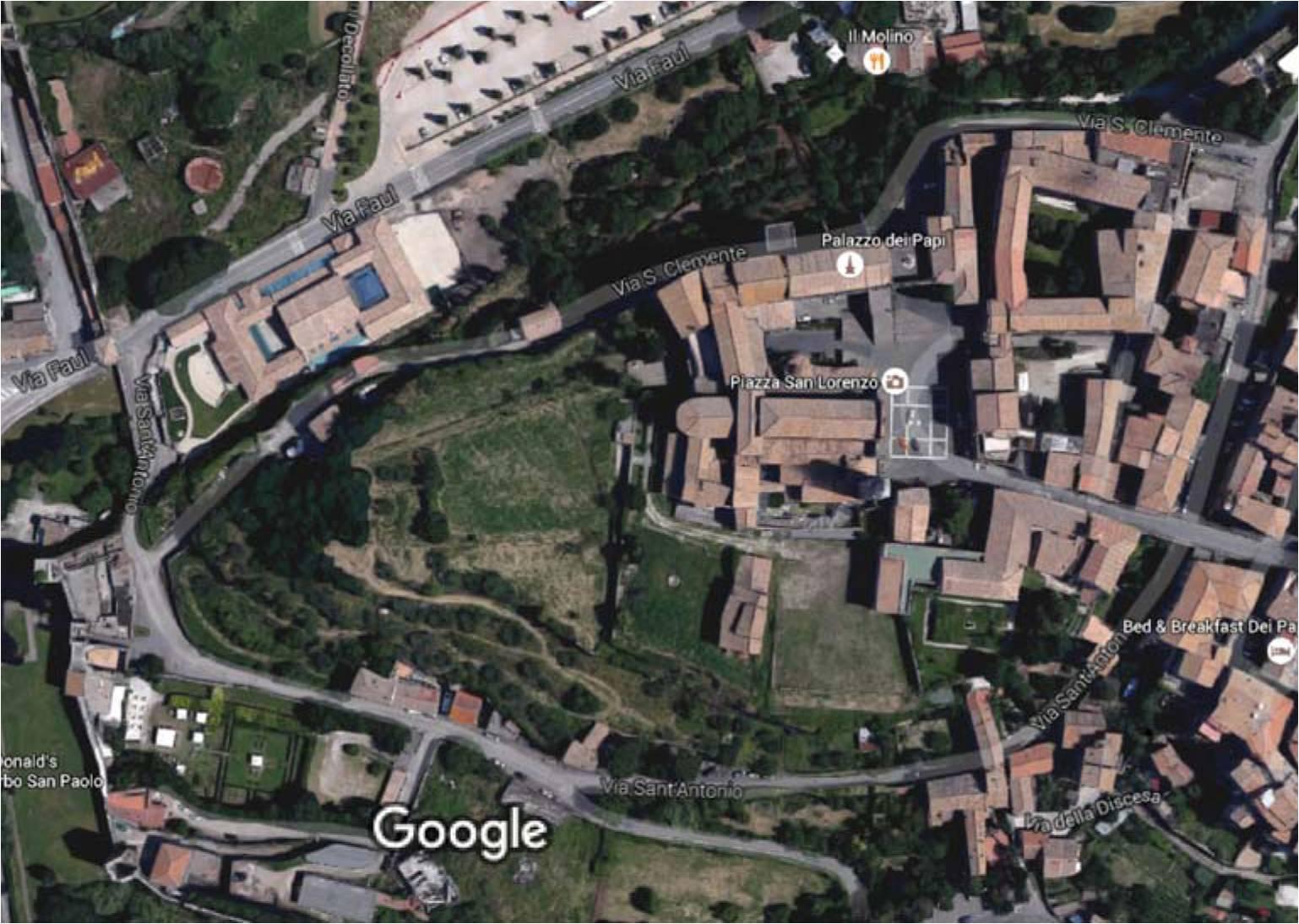 Colle del Duomo