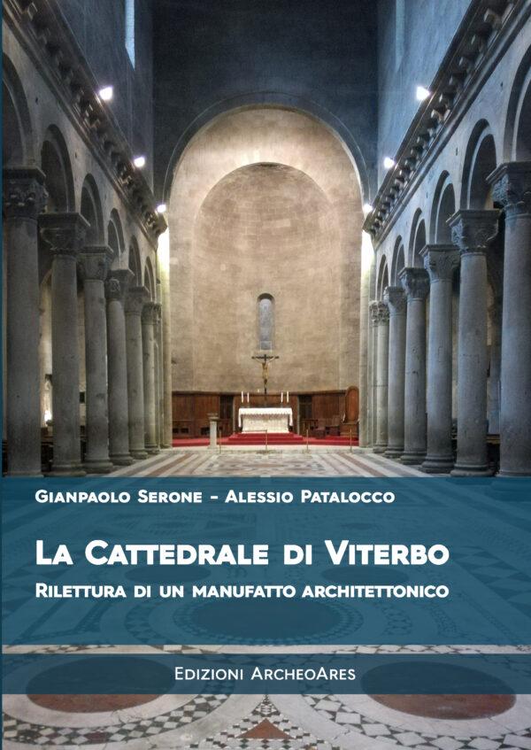 Interno della Cattedrale di Viterbo